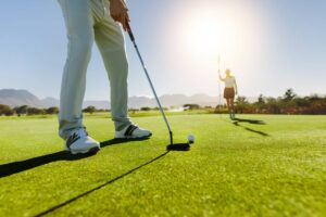 Sharpen Your Short Game With Artificial Turf for Dallas Putting Greens