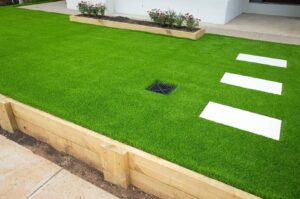 Make Your Porch the Best in the Block With Soft, Lush Artificial Turf in Dallas